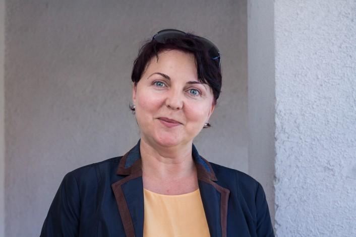 Gabriela Bumbac